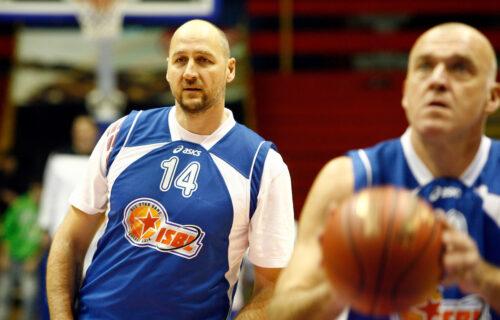 Hrvat sramno napao Rađu zbog Balaševića: O odgovoru legendarnog košarkaša priča ceo region! (FOTO)