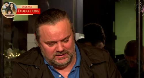 Željko Šašić o odnosu sa bivšom ženom i ĆERKOM, spomenuo i Lukasa: Zna se u čijim rukama je bila Sofija