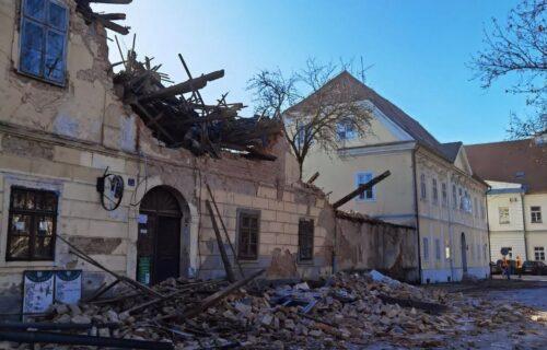 Devojčica POGINULA u zemljotresu je SRPSKE nacionalnosti? Hitna pomoć došla tek posle 40 minuta