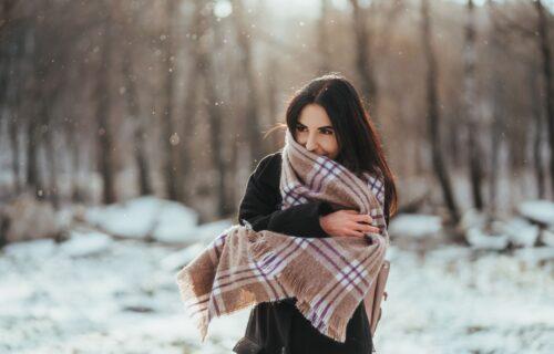 Počnite da je praktikujete: Evo zašto je šetnja po hladnoći nešto najbolje što možete da uradite za sebe