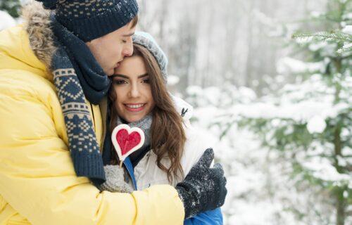 Poruke za Dan zaljubljenih
