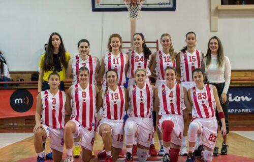 Evrokup: Košarkašice Zvezde dobile rivalke u grupi