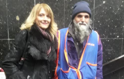 Nije kako se mislilo! Doktorka iz Novog Sada objavila priču o beskućniku, a sad je isplivala PRAVA ISTINA
