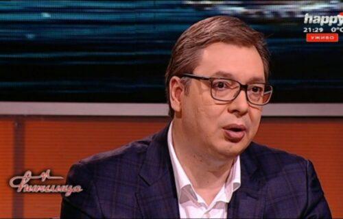 Srbija je po platama PRVA u regionu! Predsednik Srbije najavio povećanje na 535 evra u februaru