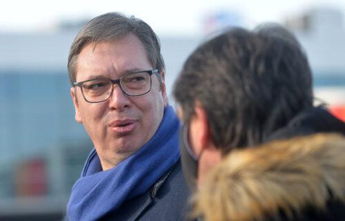 Vučić o epidemiološkom stanju: Ne smemo da se opuštamo, od juče preminula 21 osoba