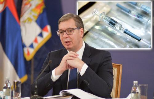 Komšije tek sada donele odluku o nabavci vakcina, a Srbija već mesec dana spasava živote i ekonomiju