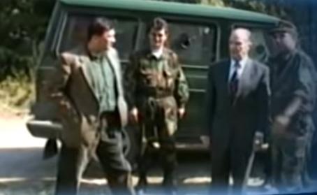 Planirali pokolj Srba od Bosne do Kosova: Bin Laden i Izetbegović zajedno kovali zločinačke planove