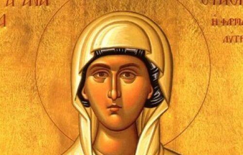 Danas slavimo zaštitnicu žena koju su razapeli nad ognjem: Izgovorite OVE REČI da dobijete njen blagoslov