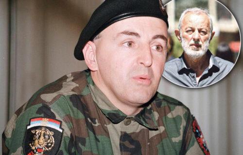 Mika Aleksić se nevešto pravda o poznanstvu sa Arkanom: Ovu stvar je od mene uvek ZAHTEVAO!