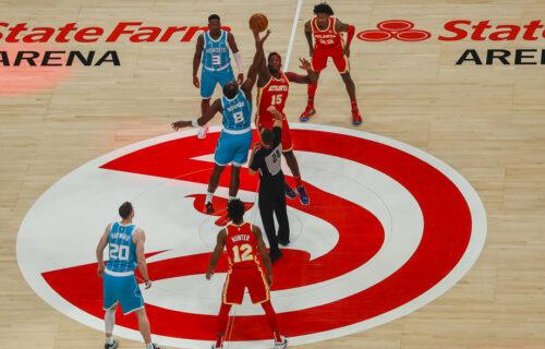 Sve više odlaganja: Bez tri susreta naredne noći u NBA ligi, razmatra se suspenzija na dve nedelje (FOTO)