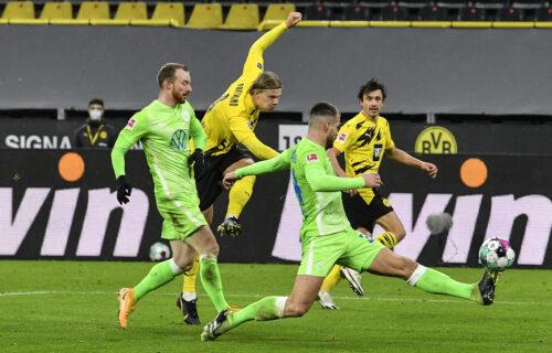 Jasni prioriteti: Fudbaleri u Nemačkoj ne žele povlašćen tretman oko vakcinacije