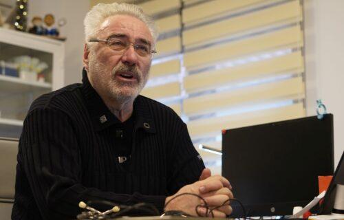 Nestorović progovorio o bakteriji koja izaziva RAK: Uz ova 2 sastojka nestaje za 6 nedelja
