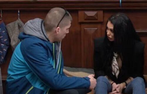 RASKINULI Čorba i Maja, on zbog OVOGA pričao da je bolesna, ona mu rekla: Odvratan si