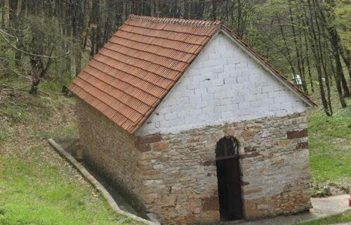 Crkva na KiM mesto mnogih ČUDESA i ISCELJENJA: Poštuju je Srbi, ali i Albanci!