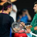 Rodžer, slušaj i plači: Federer mi je idol, ali niko to ne radi kao Novak Đoković!