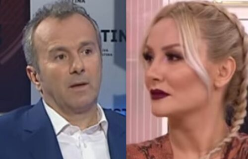 Goca Tržan priznala: Srela sam Dejana Savićevića na NUDISTIČKOJ PLAŽI, sklanjao je pogled...