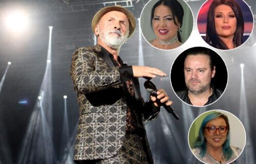 Dino Merlin NAPLATIO onlajn koncert sedam evra, kolege ga napale: JADNO, ljudi jedva preživljavaju!