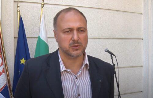 Sa Tončevim je u dobrim odnosima: Bugarski konzul muti u Surdulici!