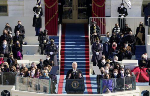 Pokrenut postupak za SMENU Bajdena: Da li ga čeka Trampova sudbina?