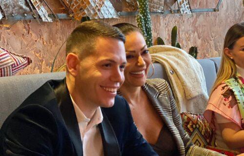 Ko je NOVI DEČKO Cece Ražnatović? Bio je u braku sa devojkom Saše Kovačevića (FOTO)