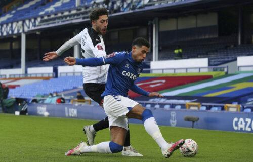 Runijev tim najviše razočarao: Everton jedva dalje prošao (VIDEO+FOTO)