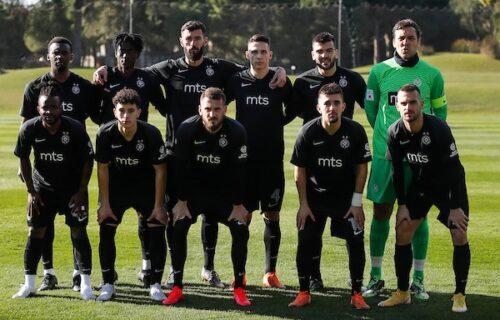 Igrač Partizana iznenadio sve u Srbiji: Ne volim Đokovića, čovek je robot!