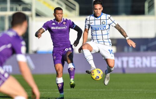 Kolarov sa Interom prošao dalje: Fiorentina pala u finišu produžetaka (VIDEO+FOTO)