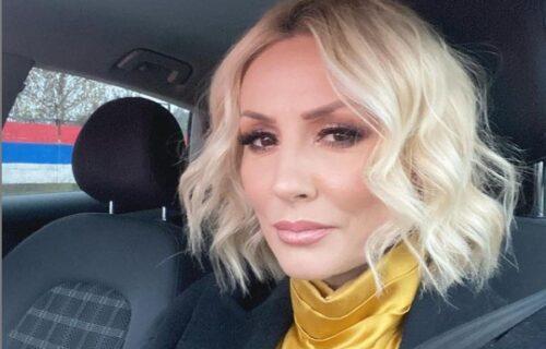 Goca otkrila da li će ćerku upoznati sa SINOM Miljane Kulić: Spremna sam i da GRKLJAN IZVADIM za porodicu