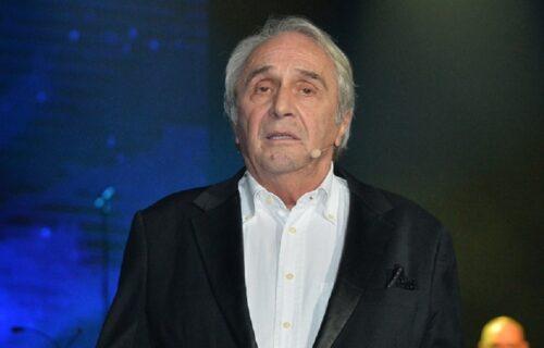 Goran Sultanović hitno primljen u BOLNICU: Glumac zbog KORONE u lošem stanju