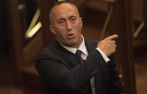 "Haradinaj UDARIO na Evropsku Uniju: Zločinac postavio i SRAMAN uslov za ""Mini Šengen"""