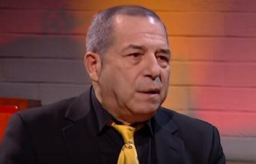 Pevač se oporavio od KORONE: Hasan Dudić izašao iz bolnice, pa otkrio ko mu je od KOLEGA pružio prodršku