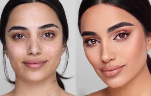 Izgledajte savršeno i sa PROBLEMATIČNOM kožom: Šminker poznatih otkriva tajne holivudskog GLAMURA (VIDEO)
