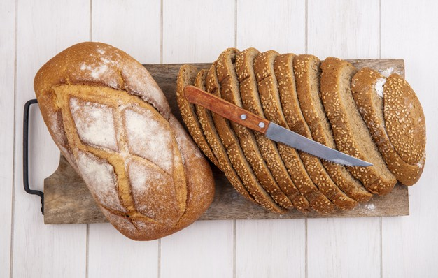 domaci hleb recept