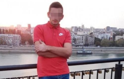 Ovo je Ivan (22) koji je sinoć UBIJEN na žurki: Lekari su bezuspešno pokušali da ga reanimiraju