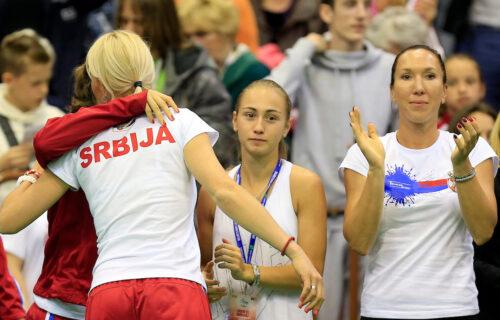 Srpkinja korak bliže Rolan Garosu: Pobeda Aleksandre Krunić u Parizu!