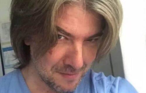 """ODVRATAN napad poznatog hirurga na silovanu Milenu: """"Droco, dala si mu, možda te tata podvodio"""""""