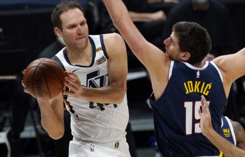 Do sinoć je igrao u NBA, ali za reprezentaciju je tu: Bojan Bogdanović će igrati za Hrvatsku ovog leta!