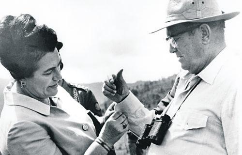 Šta je Tito nosio u NOVČANIKU? Zbog jednog incidenta milicajac se sakrio na vrhu drveta