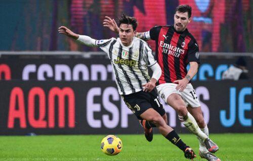 Dibala odneo pobedu: Argentinac postaje najplaćeniji igrač Juventusa