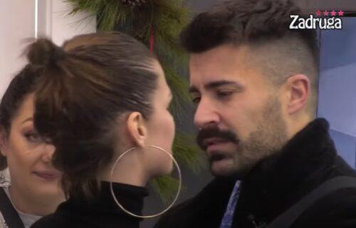 Kenan se VRATIO u Zadrugu: Rialda ali i svi ostali ukućani PLAKALI kao kiša! (VIDEO)