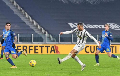 Nepogrešivi sa linije penala: Ronaldo i Fernandeš zasluženo su zbog toga dobili zanimljive nadimke (FOTO)