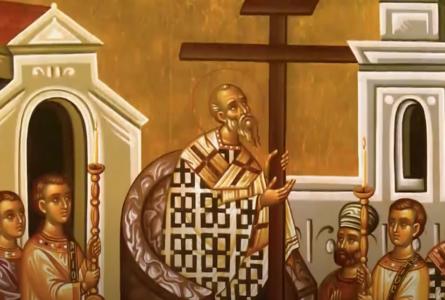 Slavimo Krstovdan: Danas se drži strogi post, a ove običaje treba ispoštovati