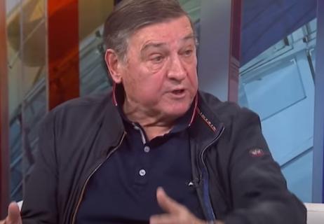 """""""Došao je u POSLEDNJEM MOMENTU"""": Doktor Milovan Bojić otkrio sve o operaciji Milutina Mrkonjića"""
