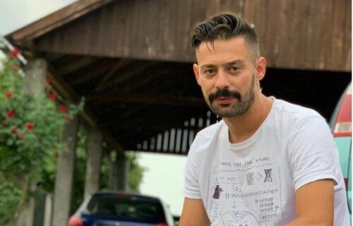 Ovo će vas sigurno nasmejati: Milan Vasić se ZATETURAO pa PAO na snimanju serije, glumci u šoku! (VIDEO)