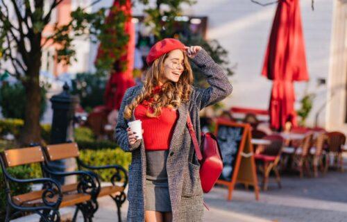 Kožne SUKNJE ne znaju za hladnoću: Evo kako da ih nosite tokom ZIME (FOTO)