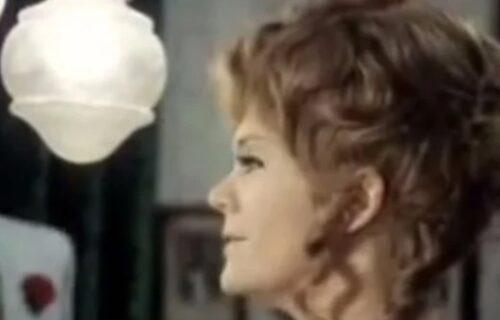Tužna životna priča jugoslovenske glumice: Očuh je maltretirao, izgubila bebu, a muž joj je UMRO