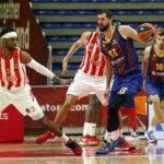 Mirotić je aposlutni lider: Srbi u vrhu liste najplaćenijih košarkaša u Evropi