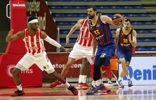 Fenomenalan gest zvezde Barselone: Nikola Mirotić na sjajan način pomaže razvoju košarke u Pirotu!