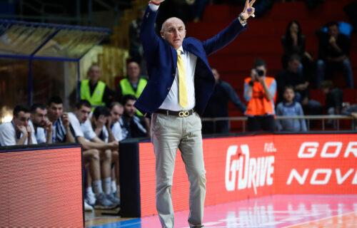 Zvezda i Partizan zaslužuju Evroligu: Jake reči trenera Mornara, otkrio i favorita za osvajanje ABA lige!