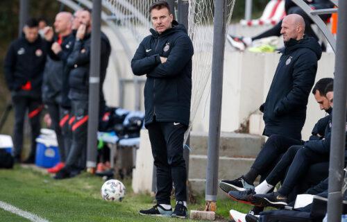 Stanojević besan nakon poraza: Kao deca, to je neshvatljivo! Neki igrači nisu odgovorili zadacima!